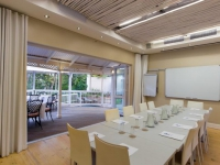 Quarry Lake Conference Room & Patio