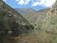 Retreat at Groenfontein Rock Pool