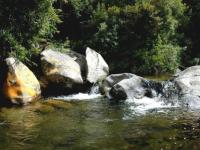 Retreat at Groenfontein Stream