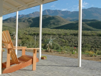 Retreat at Groenfontein Verandah Suite