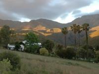 Retreat at Groenfontein Evening