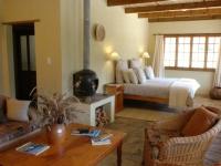 Retreat at Groenfontein Interior