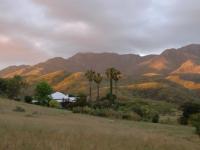 Retreat at Groenfontein Landscape