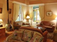 Retreat at Groenfontein Lounge
