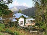 Retreat at Groenfontein Mountain Setting