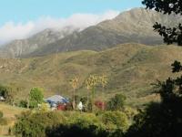 Retreat at Groenfontein Setting