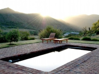 Retreat at Groenfontein Swimming Pool