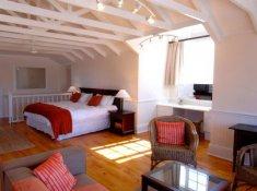 Robberg Beach Resort Cottage Suite Bedroom 2