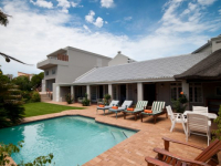 Robberg Beach Resort Pool
