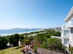 Robberg Beach Resort Sea View