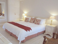 Robberg Beach Resort Standard Room