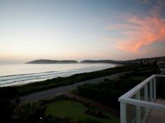 Robberg Beach Resort View Room Balcony View