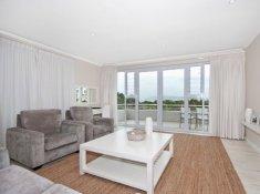 Robberg Beach Resort View Suite Lounge