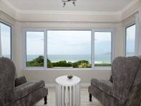 Robberg Beach Resort View Suite Oulook