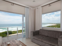 Robberg Beach Resort View Suite Views