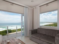 Robberg Beach Resort View Suite Views