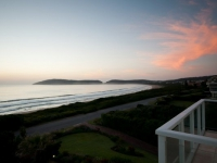 Robberg Beach Resort View Room Balcony View