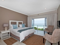 Robberg Beach Resort View Room Bedroom