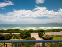 Robberg Beach Resort View from Main Lounge