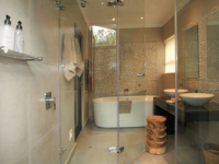 Scallop Lodge Bathroom 2
