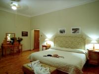 Spionkop Bedroom