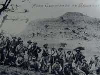 Spionkop Boer Commando