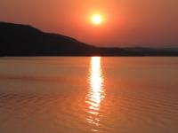 Spionkop Lodge Water View