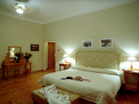Spionkop Bedroom
