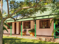 Tzaneen Country Lodge Rooms Exterior
