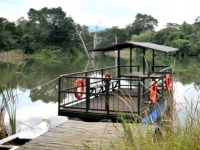 Tzaneen Country Lodge Barge
