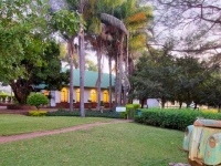 Tzaneen Country Lodge Chapel