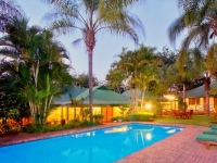Tzaneen Country Lodge Pool