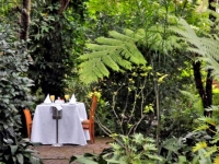 Tzaneen Country Lodge Private Dining