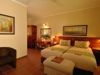 Tzaneen Country Lodge Rooms Classic Twin 03