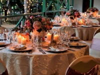 Tzaneen Country Lodge Wedding Reception