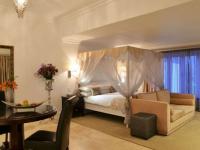Val du Charron Bedroom 4