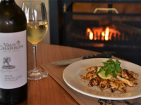 Val du Charron Food and Wine