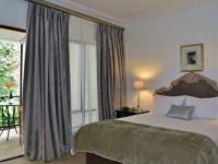 Val du Charron Guesthouse Double Room