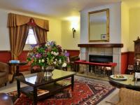 Val du Charron Guesthouse Lounge