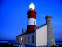 Agulhas Country Lodge Lighthouse