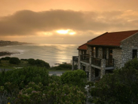 Agulhas Country Lodge Sea Views