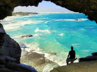 Agulhas Country Lodge Cave