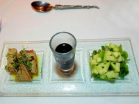 Agulhas Country Lodge Cuisine
