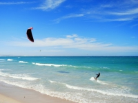 Agulhas Country Lodge Kite Surfing