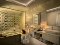 AtholPlace Villa - ensuite bathroom