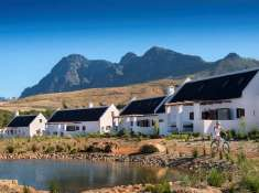 Babylonstoren-Fynbos-Cottages