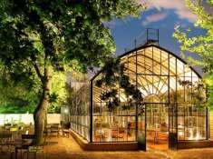 Babylonstoren-Greenhouse-Restaurant