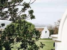 Babylonstoren-Koornhuis