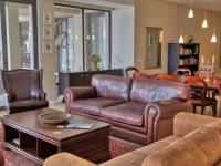 Bantry Bay Studios Serenity Lounge