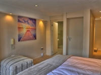 Bantry Bay Studios Tranquility Bedroom